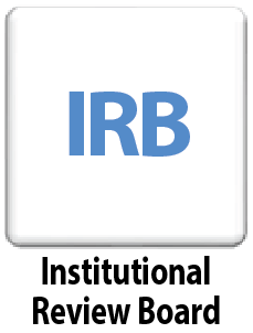 IRB button image